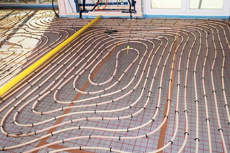 impianto termico progettazione geometra milano