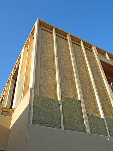 progettazione passive house